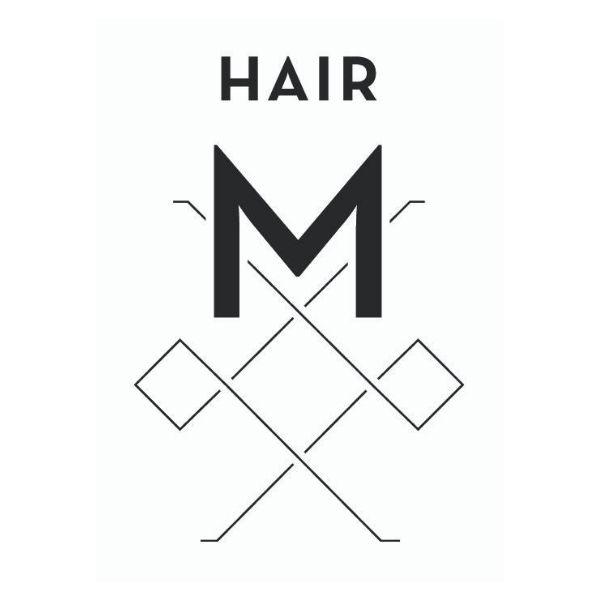 hair M logo